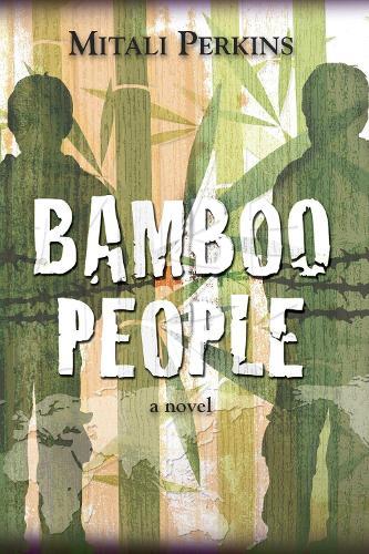 Bamboo People (Paperback)