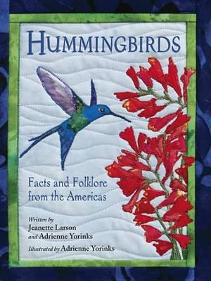 Hummingbirds (Hardback)
