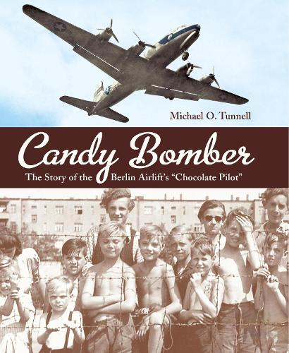 Candy Bomber (Paperback)