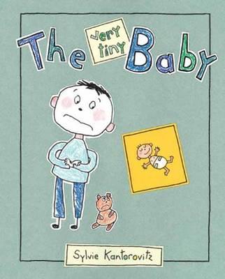 The Very Tiny Baby (Hardback)