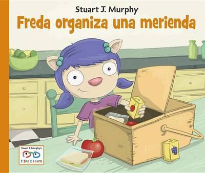 Freda Organiza Una Merienda (Paperback)