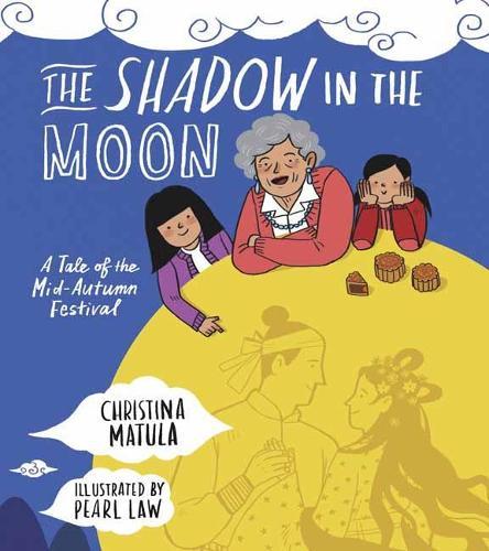 Shadow in the Moon (Hardback)