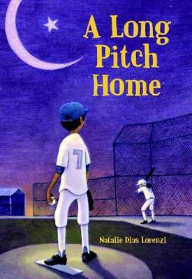 Long Pitch Home (Paperback)