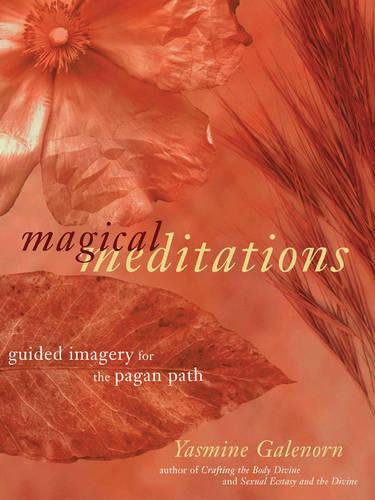 Magical Meditations: Guided Imagery for the Pagan Path (Paperback)