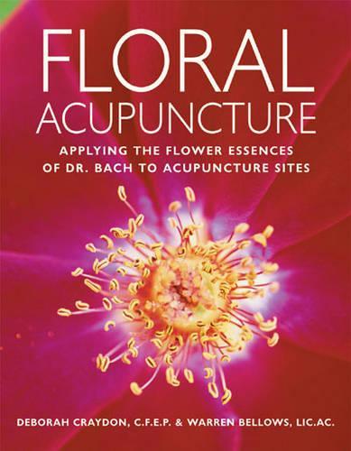 Floral Acupuncture (Paperback)