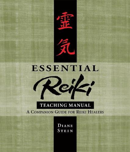 Essential Reiki Teaching Manuals (Paperback)