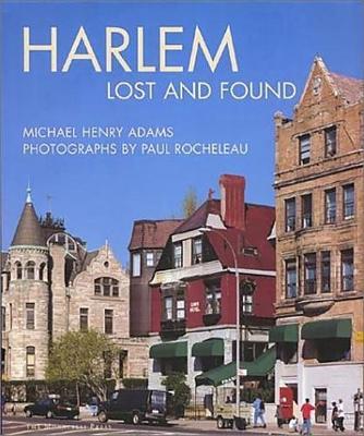 Harlem (Hardback)