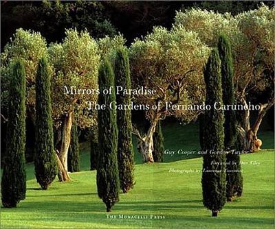 Mirrors Of Paradise (Hardback)