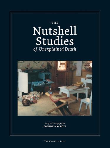 The Nutshell Studies of Unexplained Death (Hardback)