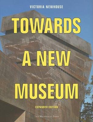 Towards A New Museum (Paperback)