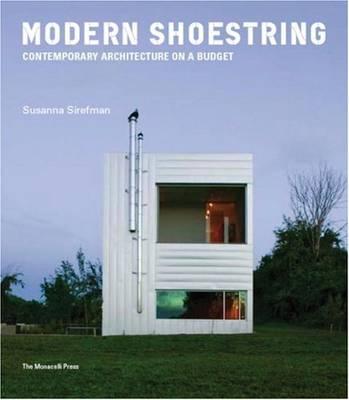 Modern Shoestring (Hardback)