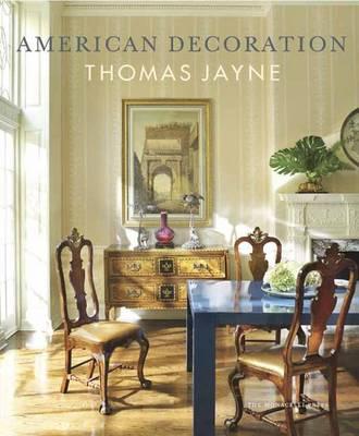 American Decoration (Hardback)