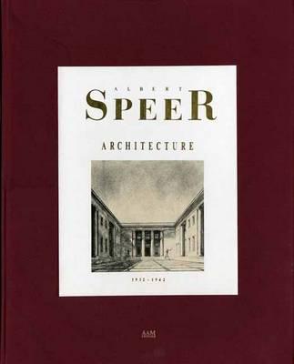 Albert Speer (Hardback)