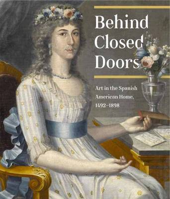 Behind Closed Doors (Hardback)