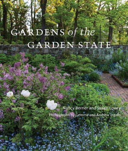Gardens Of The Garden State (Hardback)