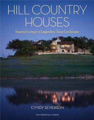 Hill Country Houses (Hardback)