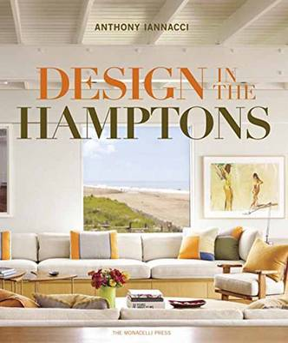 Design In The Hamptons (Hardback)