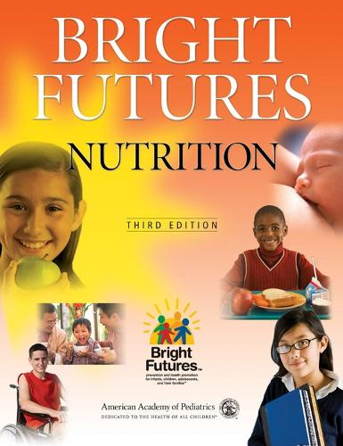 Bright Futures Nutrition (Paperback)