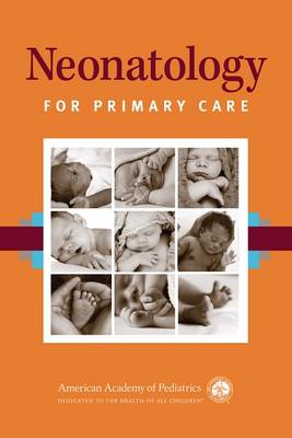 Neonatology for Primary Care (Paperback)