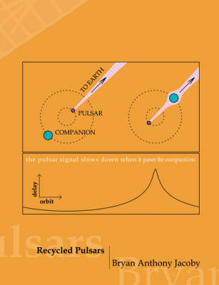 Recycled Pulsars (Paperback)