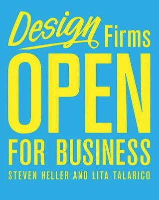 Design Firms Open for Business (Paperback)
