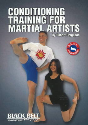 Conditioning Training for Martial Artists (DVD)