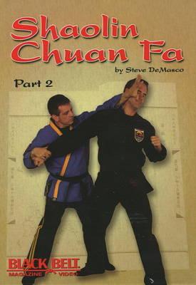 Shaolin Chun-Fa Vol.2: Volume 2 (DVD video)