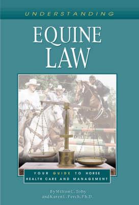 Understanding Equine Law (Paperback)