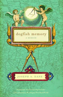 Dogfish Memory: A Memoir (Paperback)