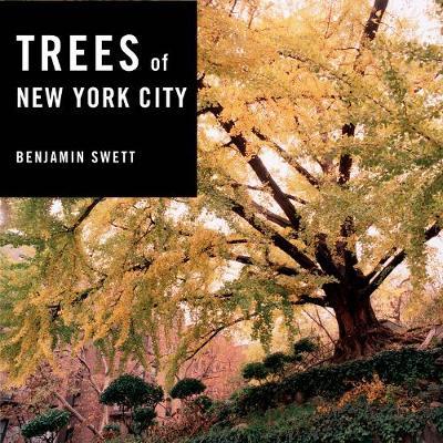 Trees of New York City (Hardback)