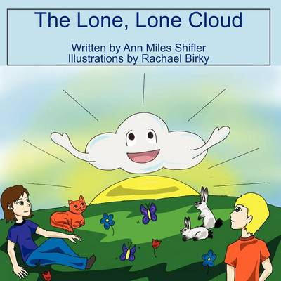 The Lone, Lone Cloud (Paperback)