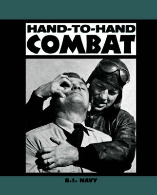 Hand-To-Hand Combat (Paperback)