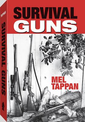 Survival Guns (Paperback)
