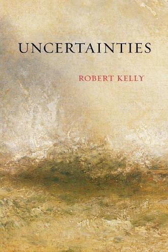 Uncertainties (Paperback)