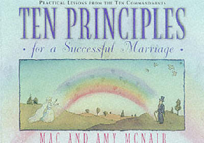 Ten Principles for a Successful Marriage (Paperback)