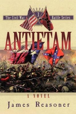 Antietam - Civil War Battle (Paperback)