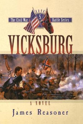 Vicksburg (Paperback)