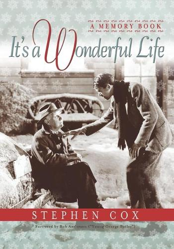 It's a Wonderful Life: A Memory Book (Paperback)
