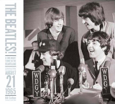 The Beatles!: A One-Night Stand in the Heartland : a Collection of Original Photographs from August 21, 1965 (Hardback)