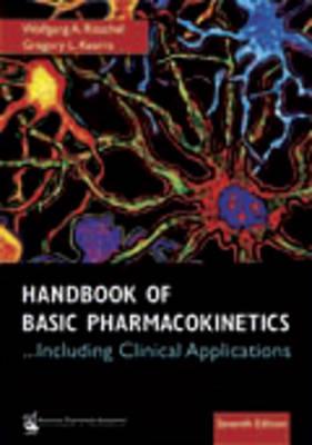 Handbook of Basic Pharmacokinetics (Hardback)
