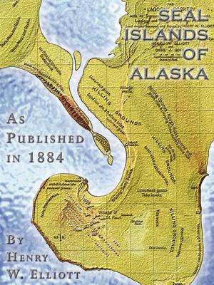 Seal Islands Of Alaska (Paperback)