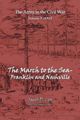 The March to the Sea (Paperback)