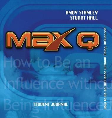 Max Q Student Journal (Paperback)