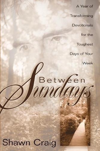 Between Sundays (Paperback)