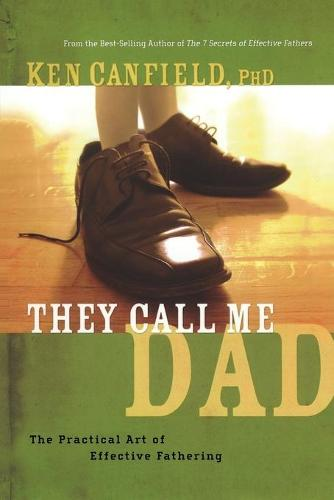 They Call Me Dad (Paperback)