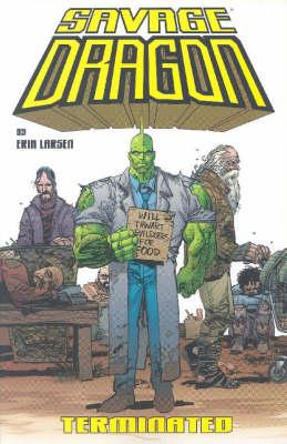 Savage Dragon Volume 8: Terminated (Hardback)