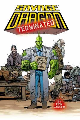 Savage Dragon Volume 8: Terminated (Paperback)