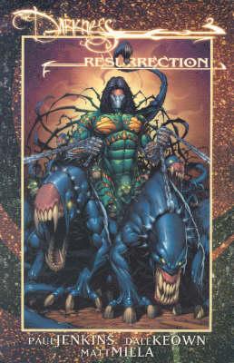 The Darkness Volume 4: Resurrection (Paperback)