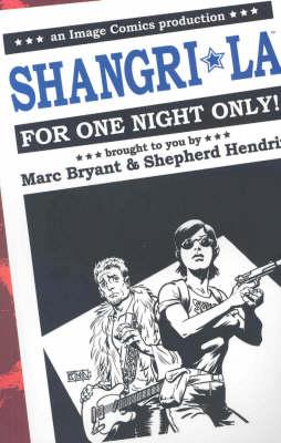 Shangri La (Paperback)