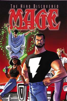 Mage Volume 1: The Hero Discovered (Hardback)